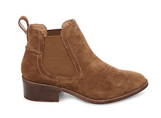 a339f8a2ccb The 5  CUTEST  Steve Madden Ankle Boots Booties On Sale Now ...