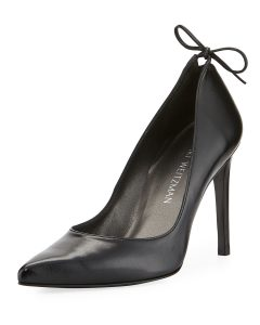 The 7 [HOTTEST] Stuart Weitzman Pumps On Sale Right Now